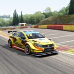 13/09/2019 - LADA Vesta Sport TCR  released!