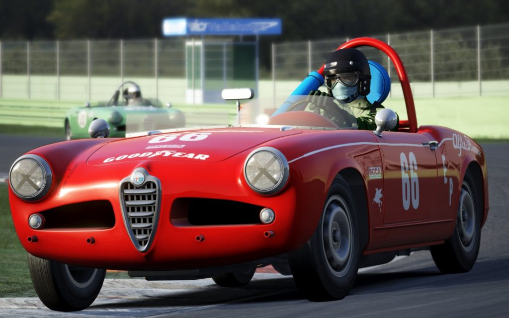 20/02/2020 - Alfa Romeo Giulietta Spider Racer released today!